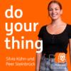 Folge 5 - Silvia Kühn & Peer Steinbrück