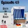 # 49 - Death on the Beach