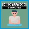 Geführte Meditation 5 Minuten | Achtsames Atmen für mehr innere Ruhe | Atemübung Download