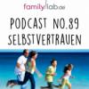 No. 89 Selbstvertrauen