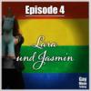 #4 Lara und Jasmin – Lesbian Patchwork