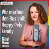# 39 Wir machen den Bus voll: Happy Poly Family