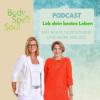 Hör dir mal ruhig zu - Ein Podcast mit Beate Nordstrand