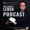 Schwerer Einsatz mit Folgen - ein Feuerwehrmann und seine Partnerin im Interview mit Hermann und Carina