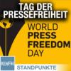Tag der Pressefreiheit – Ein Fest der Pharisäer | Von Rainer Rupp