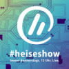 De-Mail, die Telekom und der traurige Stand der Digitalisierung   #heiseshow