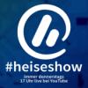 Chinas Big-Tech-Crackdown und seine wirtschaftliche Macht   #heiseshow