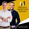 #117 Vom Bauchladen-Makler zum spezialisierten bAV-Experten und Fachdozent - Interview mit Jochen Zierl