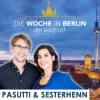 Clubs/Saubere-Küchen-Gesetz/Kokain im Abwasser - 11.06.2021