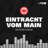 Eintracht-Präsident Peter Fischer
