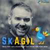 "Case Study ""Skagil Podcast"" mit Matthias Bullmahn"