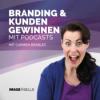 Ist Content Marketing die richtige Strategie wenn meine Kunden nicht podcastaffin sind?