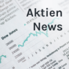 Zinsängste bremsen die Börsen aus