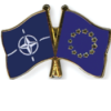 #328 vote for peace by the Euro @GunterFehlinger