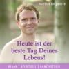 Niemand hat das Recht, über unser Leben zu entscheiden! – Interview mit Arne Freiherr von Hinkelbein