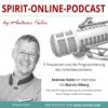 5 Frequenzen und die Programmierung des Unterbewusstseins   Andreas Kolos im Interview mit Marvin Alberg
