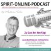 Kogi - Indigene Völker   Gesellschaftsform ohne Führung   Interview Lucas Buchholz und Andreas Kolos