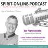 Der Planetencode die etwas andere Art der Astrologie   Interview mit Lothar Dankert und Andreas Kolos