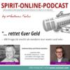 Rettet Euer Geld - wie gefährdet ist Euer Vermögen   Interview mit Florian Günther und Andreas Kolos