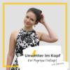Folge 126 - Migräne und Psychotherapie - Interview mit Franziska Bartels