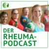 Nimm dein Leben mit Rheuma in die Hand!