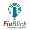 EinBlick Podcast – u.a. mit News vom #Ärztetag, zum #eRezept und Digitalisierungsprojekten