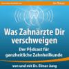 Dr. Elmar Jung   Episode 049   Die Kunst des Zähneknirschens