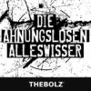 Folge 7 – Maulwurf-Krieg Download