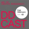 """DDCAST 49 - Inga Wellmann """"WAS IST CREATIVE BUREAUCRACY?"""""""