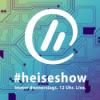 25 Jahre heise online – was war, was wird | #heiseshow