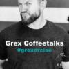 Morning Grex - Willst du deine Hüfte befreien oder einsperren? Beides macht Sinn.