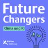 #2: Energiewende, Klima und KI