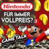 #122 | Warum werden Nintendo-Spiele nicht günstiger? Download
