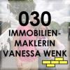 030 - Teil2 vom Interview mit der Immobilienmaklerin Vanessa Wenk
