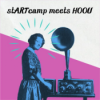 stARTcamp meets HOOU