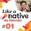 Like A Native Alemão #01 Expressões sobre dinheiro