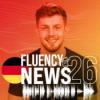 Fluency News Alemão #26