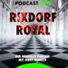 Episode 12: Mit DJane Annie O. (ehemalige Investmentbankerin) Download