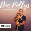 #21 Katzenjammer? Nicht mit Doc Polly. Sie gibt alles für die Katz!