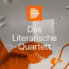 Mit Dörte Hansen, Marko Martin und Moritz von Uslar - April 2021