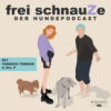 Mit'm Camper auf Hunderettungskurs vs. 08-15 Walkman Urlaub