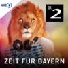 Bayern genießen: Blau