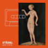 #4 Lucas Cranach – Venus (1532)