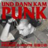 27: Basti (VIOLATED SEIZURE, SKRÄCK, THE DETAINED, Rise Above Skateboards) - Und dann kam Punk