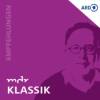 Mit einem Hörbuch über Franz Schubert und dem Platten-Fragebogen von Accentus-Geschäftsführer Paul Smaczny