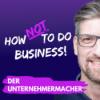 #21 - Der nicht ganz typische Weg zum erfolgreichen Unternehmer (2 Beispiele) Download