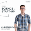 037 - #From Science to Start-up – CatSper – Dr. Christian Schiffer