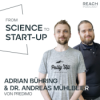 039 - #From Science to Start-up – Predimo – Dr. Andreas Mühlbeier & Adrian Bühring