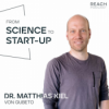 043 - #From Science to Start-up – Qubeto – Dr. Matthias Kiel