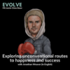 Exploring unconventional routes to happiness and success - Interview with Jonathan Weaver (in English)
